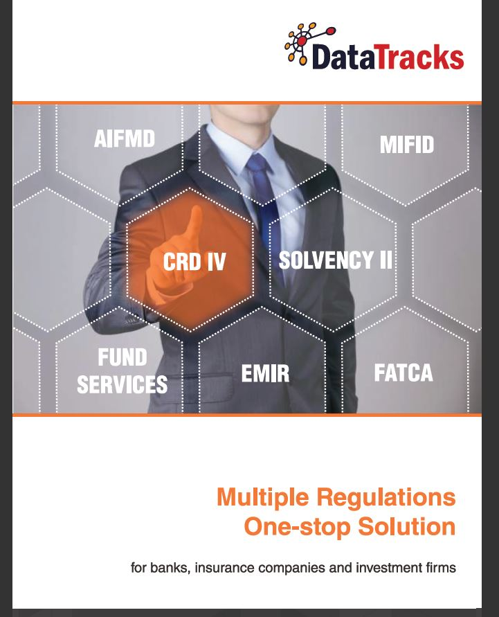 EBA CRD IV (COREP/FINREP) Software and Service for Banks and